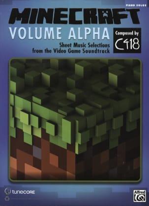 Musique de Jeux Vidéo - Minecraft - Volume Alpha, Video Game Music - Partition - di-arezzo.it