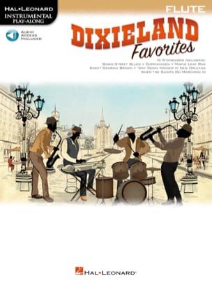 Dixieland Favorites - Flute Partition laflutedepan