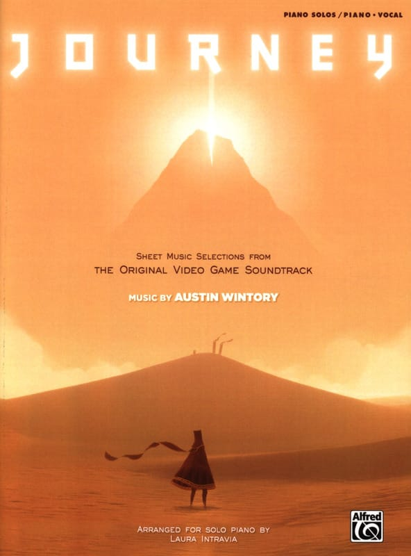 Journey™, Musique du Jeu Vidéo - laflutedepan.com