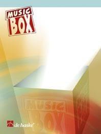 Blues forever - music box Roland Kernen Partition laflutedepan
