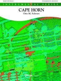 Cape Horn Otto M. Schwarz Partition Cor - laflutedepan