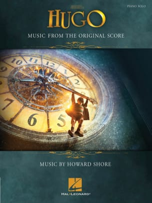 Howard Shore - Hugo - Música de la partitura original - Partition - di-arezzo.es