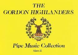 The Gordon Highlanders Volume 2 Partition laflutedepan