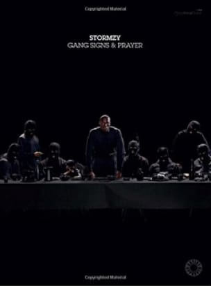 Gang Signs & Prayer - Stormzy - Partition - laflutedepan.com