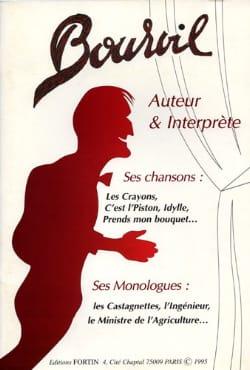 Auteur & Interprète - Ses Chansons / Ses Monologues laflutedepan
