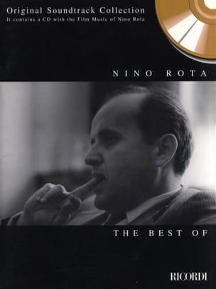 The Best Of ROTA Partition Musique de film - laflutedepan
