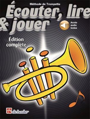Ecouter Lire et Jouer - Méthode de trompette - Edition complète laflutedepan