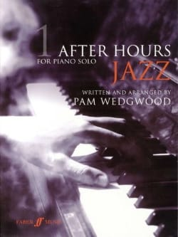 After Hours Jazz Book 1 Partition Jazz - laflutedepan