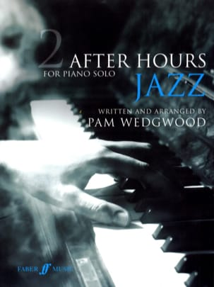 After Hours Jazz Book 2 Partition Jazz - laflutedepan