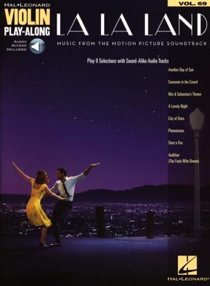La La Land - Musique du Film - Violon LA LA LAND laflutedepan