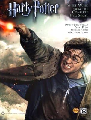 Harry Potter - La série des films au complet laflutedepan