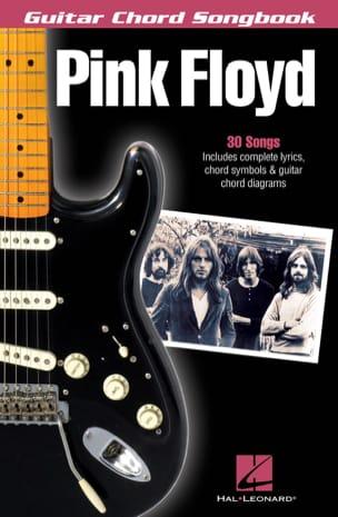 Pink Floyd - Guitar Chord Songbook Pink Floyd Partition laflutedepan