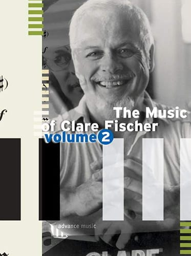 The Music Of Clare Fischer - Volume 2 - laflutedepan.com