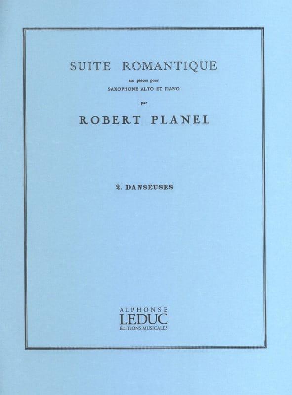 Suite Romantique Volume 2 - Danseuses - laflutedepan.com