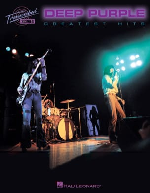 Greatest Hits Purple Deep Partition Pop / Rock - laflutedepan