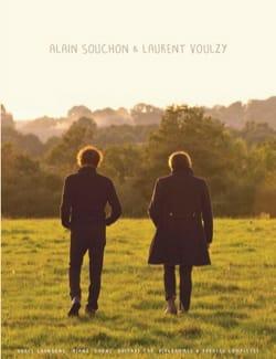 Alain Souchon & Laurent Voulzy laflutedepan