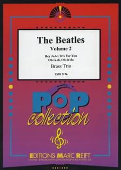 The Beatles Volume 2 Beatles Partition laflutedepan