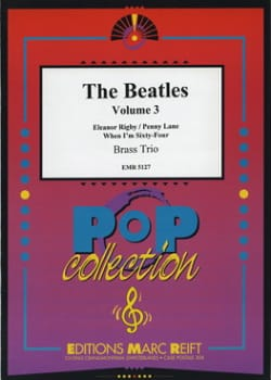 The Beatles Volume 3 & McCartney Lennon Partition laflutedepan