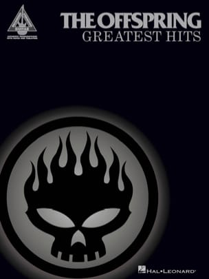 Greatest Hits The Offspring Partition Pop / Rock - laflutedepan