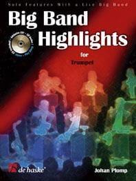 Big Band Highlights For Alto / Tenor Saxophone laflutedepan