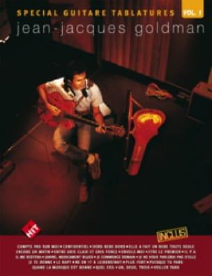 Spécial Guitare Tablatures Volume 1 - laflutedepan.com