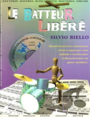 Le Batteur Libéré - Silvio Biello - Partition - laflutedepan.com