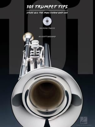 101 Trumpet Tips - Partition - di-arezzo.com