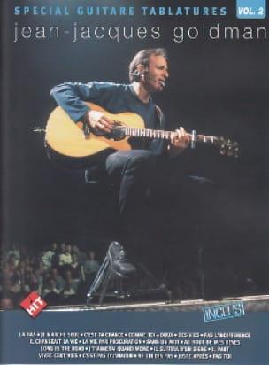 Spécial Guitare Tablatures Volume 2 - laflutedepan.com