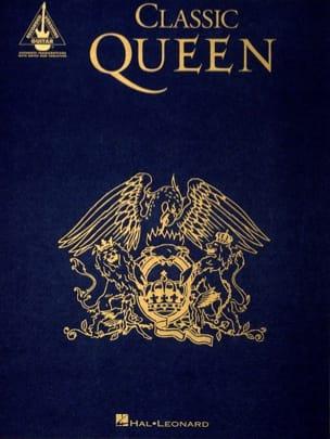 Classic Queen Queen Partition Pop / Rock - laflutedepan