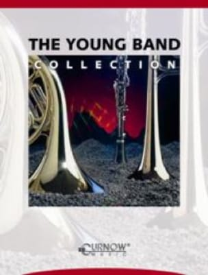 The Young Band Collection - Clarinette Sib 1 - laflutedepan.com