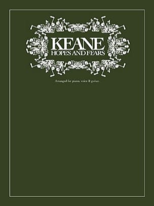 Hopes And Fears Keane Partition Pop / Rock - laflutedepan