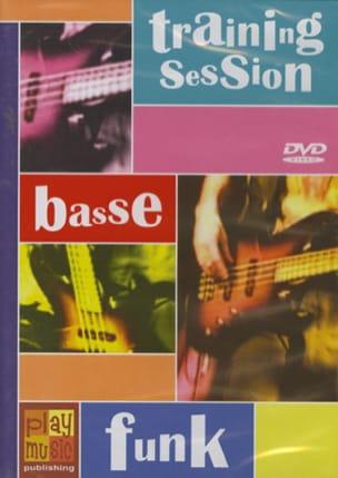 DVD - Training Session Basse Funk - laflutedepan.com