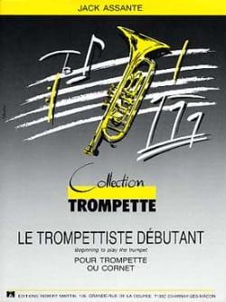 Le Trompettiste Débutant Pour Trompette où Cornet laflutedepan