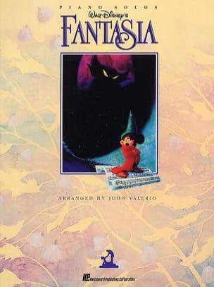 Fantasia DISNEY Partition Musique de film - laflutedepan