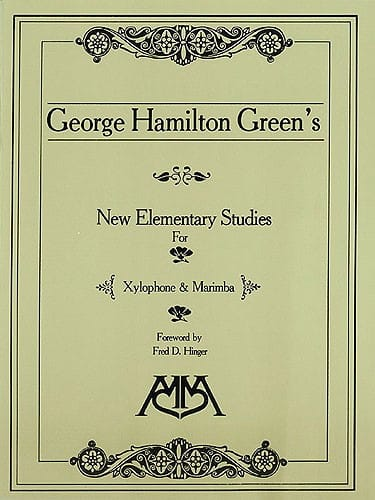 New Elementary Studies - George Hamilton Green - laflutedepan.com