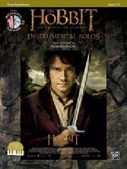 Le Hobbit: Un voyage inattendu - Instrumental solos laflutedepan