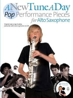 A New Tune A Day: Pop Performance Pieces - laflutedepan.com