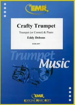 Crafty Trumpet Eddy Debons Partition Trompette - laflutedepan