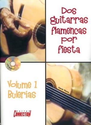 Dos Guitarras Flamencas Por Fiesta Volume 1 Bulerias laflutedepan