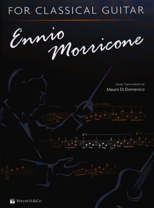 Ennio Morricone For Classical Guitar Ennio Morricone laflutedepan