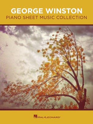 George Winston - Piano Sheet Music Collection laflutedepan
