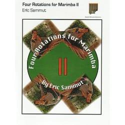 Rotation 2 Eric Sammut Partition Marimba - laflutedepan