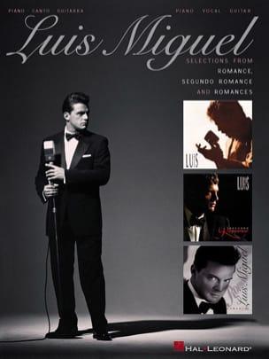 Selections from Romance, Segundo Romance, Romances - laflutedepan.com
