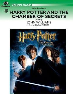 Selection From Harry Potter et la Chambre des Secrets laflutedepan