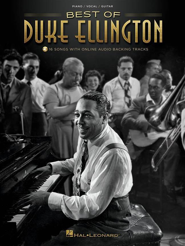 Best of Duke Ellington - Duke Ellington - Partition - laflutedepan.com