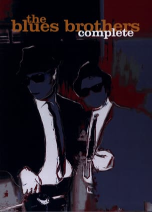 Blues Brothers - Complete - Partition - di-arezzo.ch