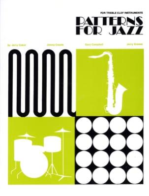 Patterns For Jazz - Treble Clef laflutedepan