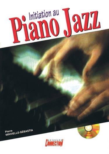 Initiation au piano jazz - laflutedepan.com