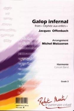Galop Infernal - Extrait de Orfée aux Enfers OFFENBACH laflutedepan