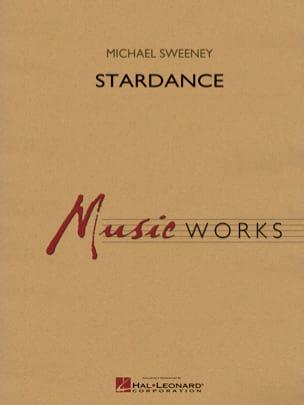 Stardance - Michael Sweeney - Partition - ENSEMBLES - laflutedepan.com